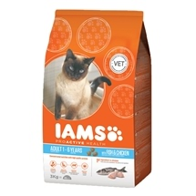 Iams Cat Adult Ocean Fish 800g