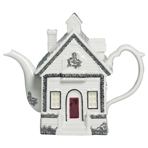 JB Friendly Village Dinnerware