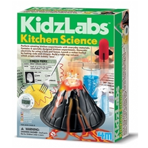 Kitchen Science Kit
