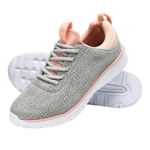 Ultra-Light Breathable Trainers