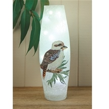 LED Kookaburra Lamp