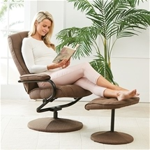 2-Piece Leisure Chair