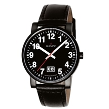 Mens Big Digit Watch