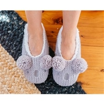 Little Faces Slippers