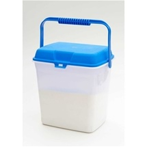 Handy Storage Tub with Handle