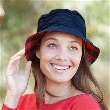 Ladies Weatherproof Hat