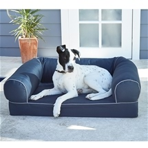 Luxurious Outdoor Pet Bed
