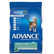 Advance Cat Adult Chicken