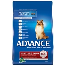 Advance Dog Mature Chicken