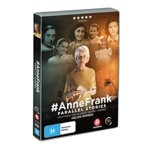 Anne Frank - Parallel Stories