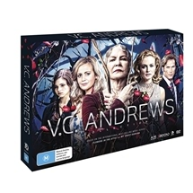 V.C. Andrews DVD Collection