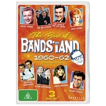 Best of Bandstand DVD Collection