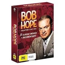 The Bob Hope DVD Collection