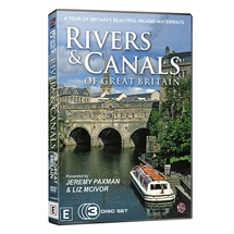 Rivers and Canals of Great Britain