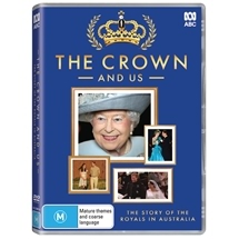 The Crown and Us