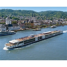 Grand European Tour - Viking Longship Mimir 15 days/14 night