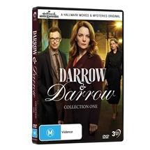 Darrow & Darrow - Collection One