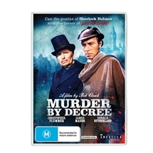 Murder by Decree