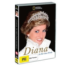 Diana - In Her Own Words