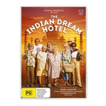 The Indian Dream Hotel