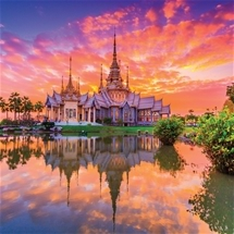 Thailand Freedom Tour - 9 Days