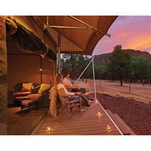 Flinders Rangers - Wilpena Pound Resort (2 or 3 Nights)