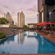 Singapore Escape at the Park Hotel (3 Nights)