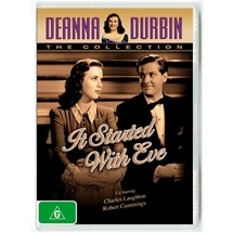 Deanna Durbin Collection