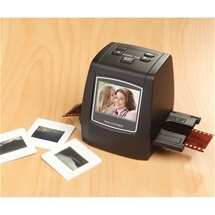Multi Film Scanner