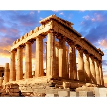 Greece, The Birthplace of Civilization (13 Days)