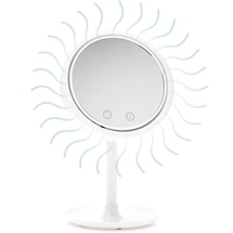 Mirror with Fan