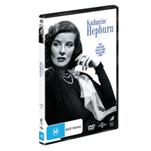 Katharine Hepburn Collection