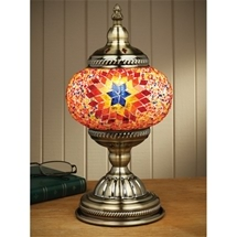 Marrakesh Mosaic Lamp