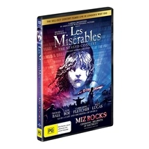 Les Miserables - Live