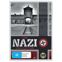 The Nazi DVD Collection