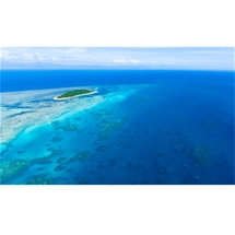 Southern Barrier Reef on Pacific Explorer (7 Nights)