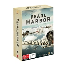 Pearl Harbour - Collector's Edition