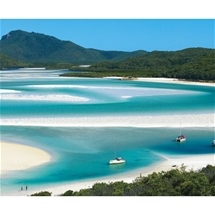 Queensland Cruise on Sun Princess (10 Nights)