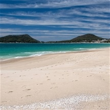 Port Stephens Escape (2 Nights)