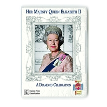 Queen Elizabeth II - Diamond Celebration