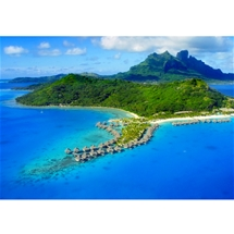 Transpacific Tahiti & New Zealand Cruise (17 Nights)