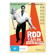 Rod Taylor - Pulling No Punches