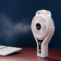 Mini Mist Cooling Fan