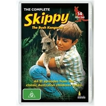 Skippy - Complete Collection