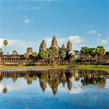 Visit Highlights of Cambodia & Vietnam (13 day)