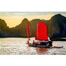 Vietnam & Cambodia Tour (15 Days)