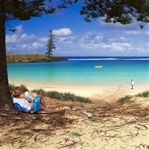 Norfolk Island - Christmas in July (8 Days)