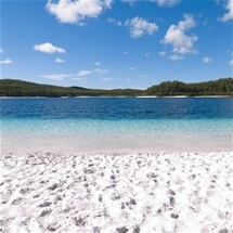 Fraser Island Escorted Tour (6 Days)