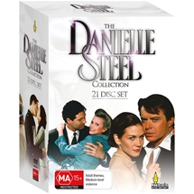 Danielle Steel Collection (21 DVDs)