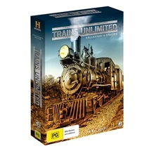 Trains Unlimited